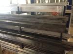 Stahl für das Stahlgerüst